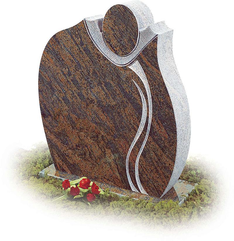Одинарные памятники Львов из гранита, фото и цены