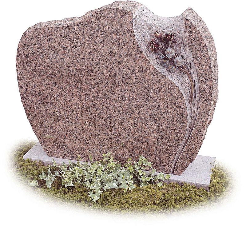 Виготовлення надгробків з граніту