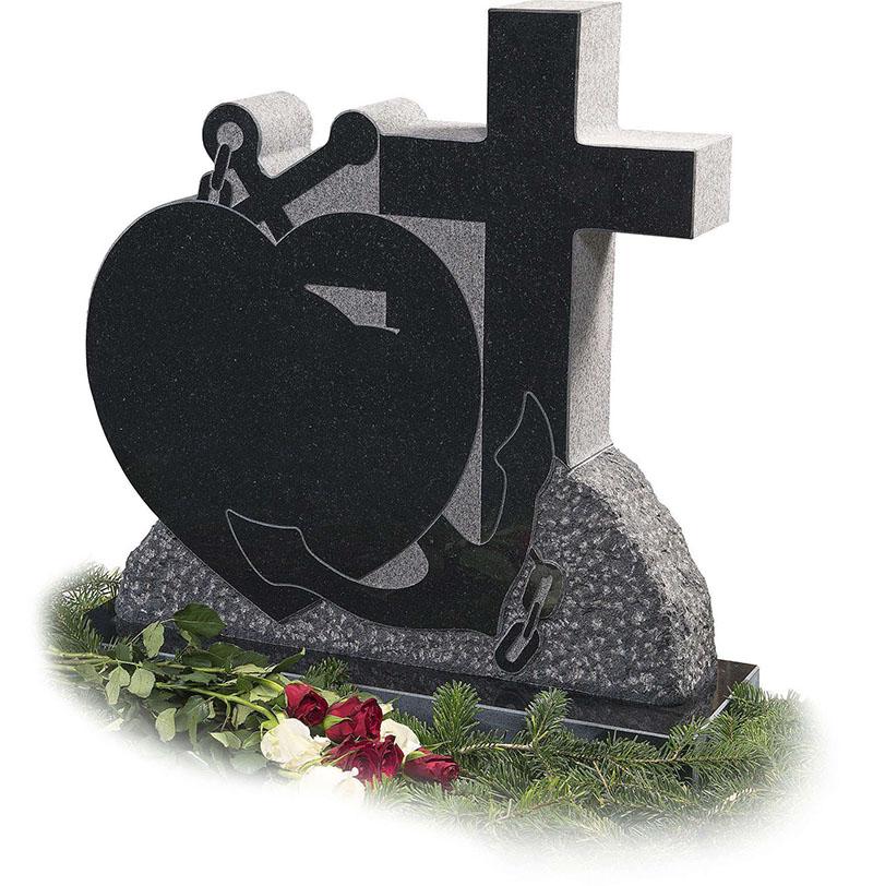 Пам'ятники та надгробки. Надгробок на могилу