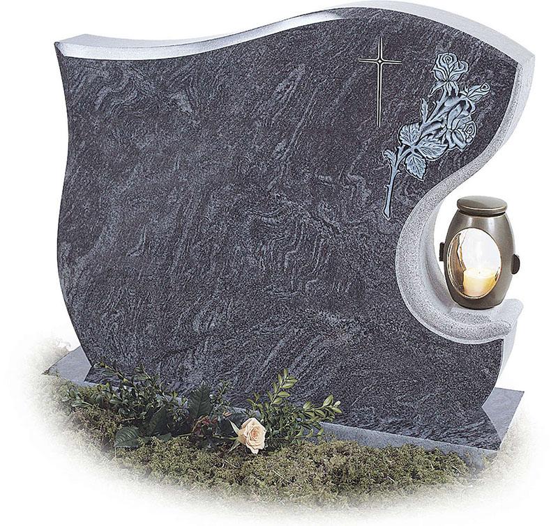 Виготовлення надгробків з металу. Чим привабливі металеві надгробки?
