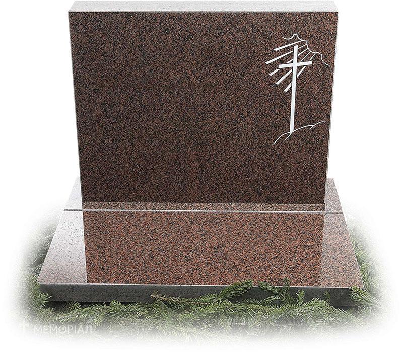Купити надгробну вазу з граніту або мармуру? Яку купити вазу на могилу краще?