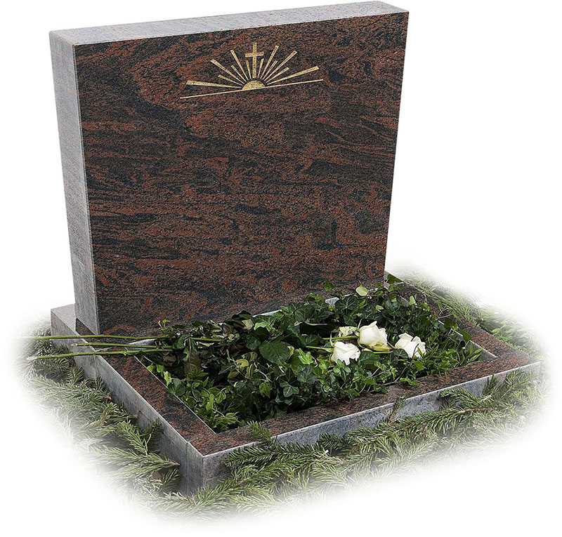Фигура ангела на могилу