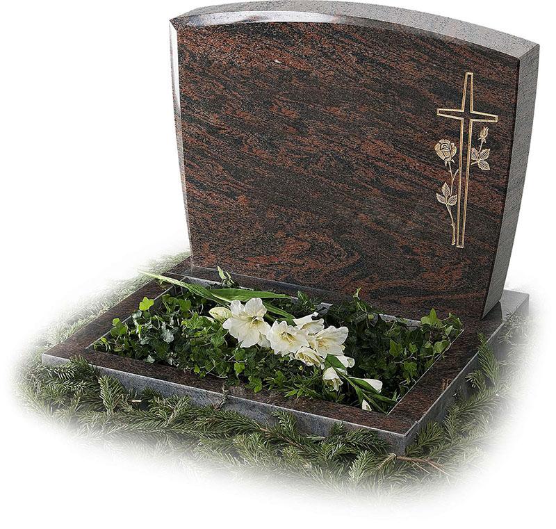 Фигура ангела на могилу — сакральное значение, особенности современных изделий