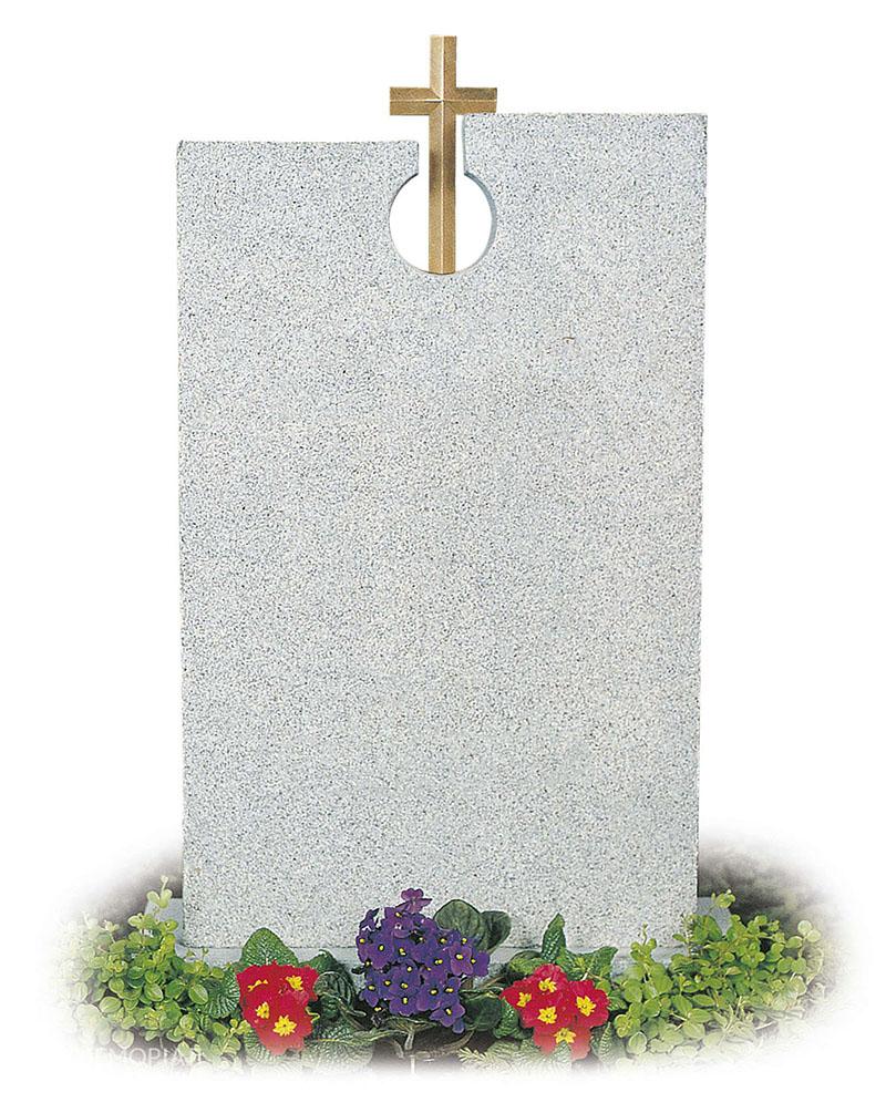 Пам'ятник з білого граніту - що потрібно знати?