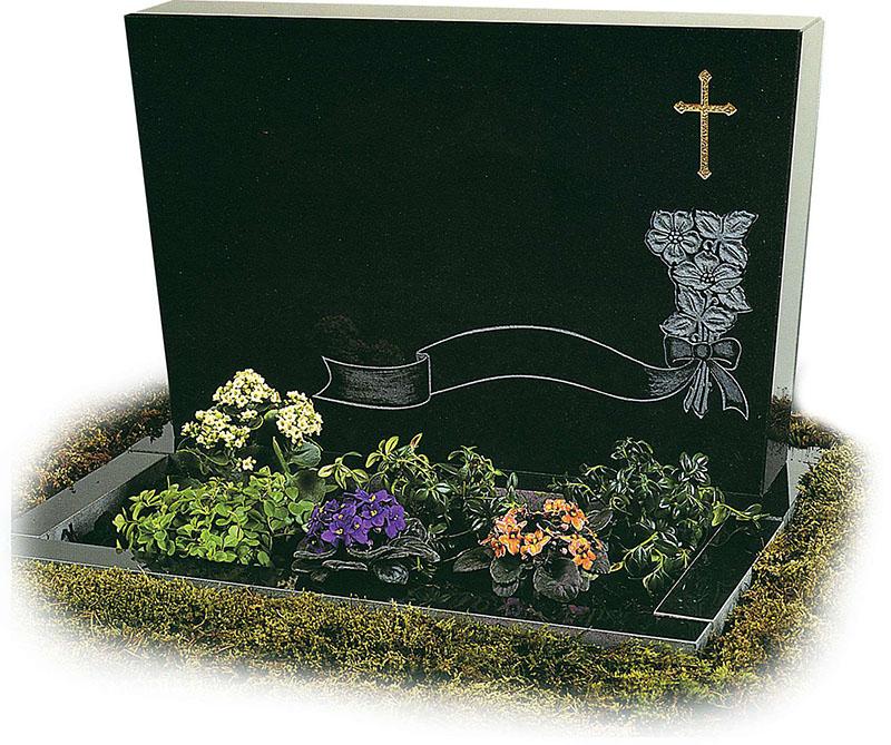 Установка пам'ятників на кладовищі. Вартість установки пам'ятника