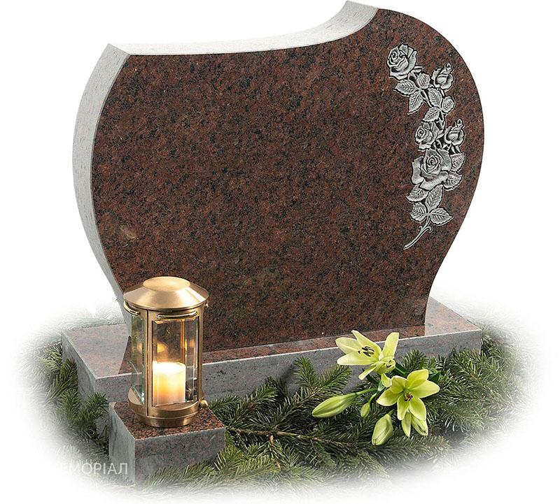 Пам'ятники під замовлення з натурального каменю. Чому саме граніт?