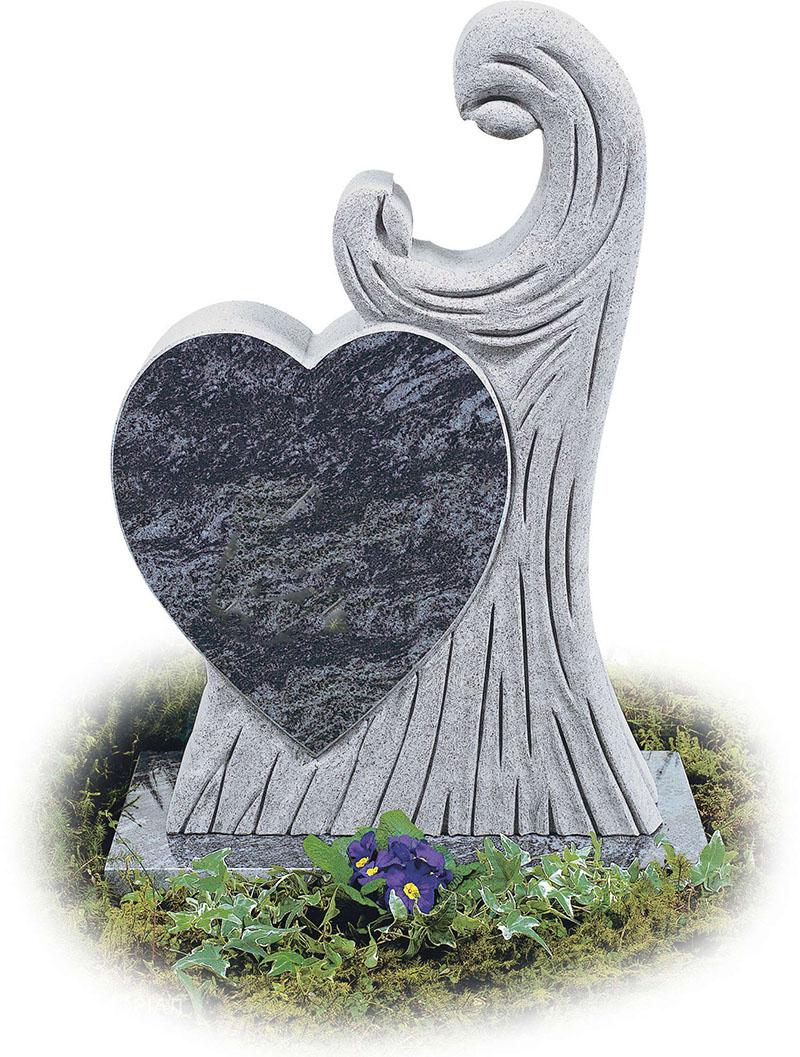 Пам'ятники з граніту каталог. Красиві надгробні пам'ятники фото