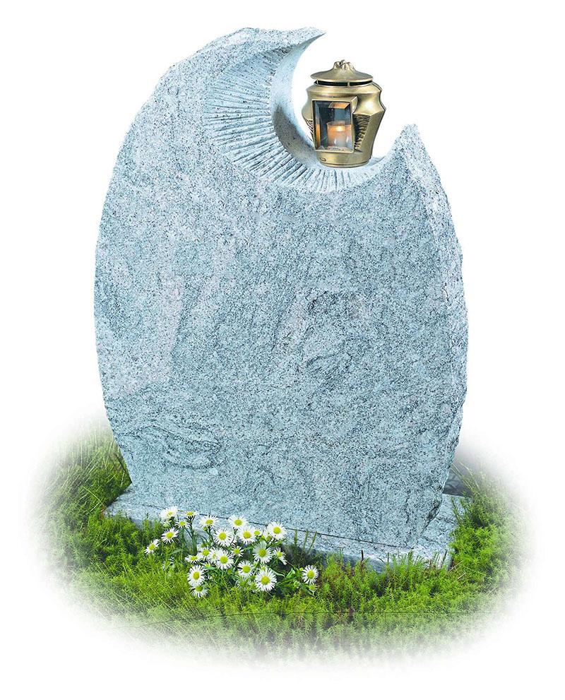 Красиві пам'ятники з граніту, каталог готового модельного ряду. Що пропонує каталог пам'ятників для кладовища?